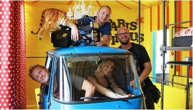RTL2 Paris Circus