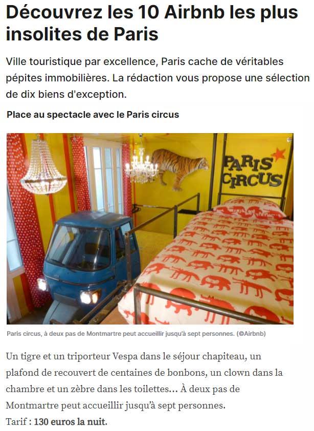 Article Actu.fr